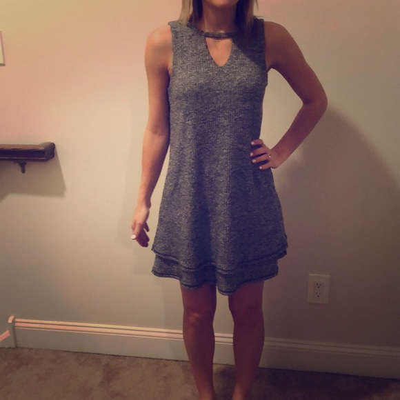 PPLA Dresses & Skirts - Sweater dress